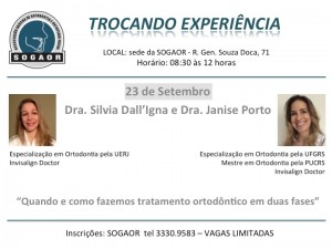 Curso do dia 23 set